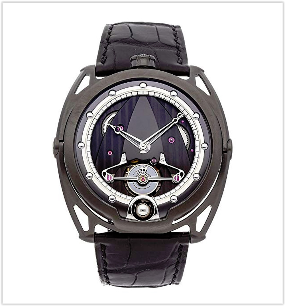 De Bethune Mechanica Men's watch