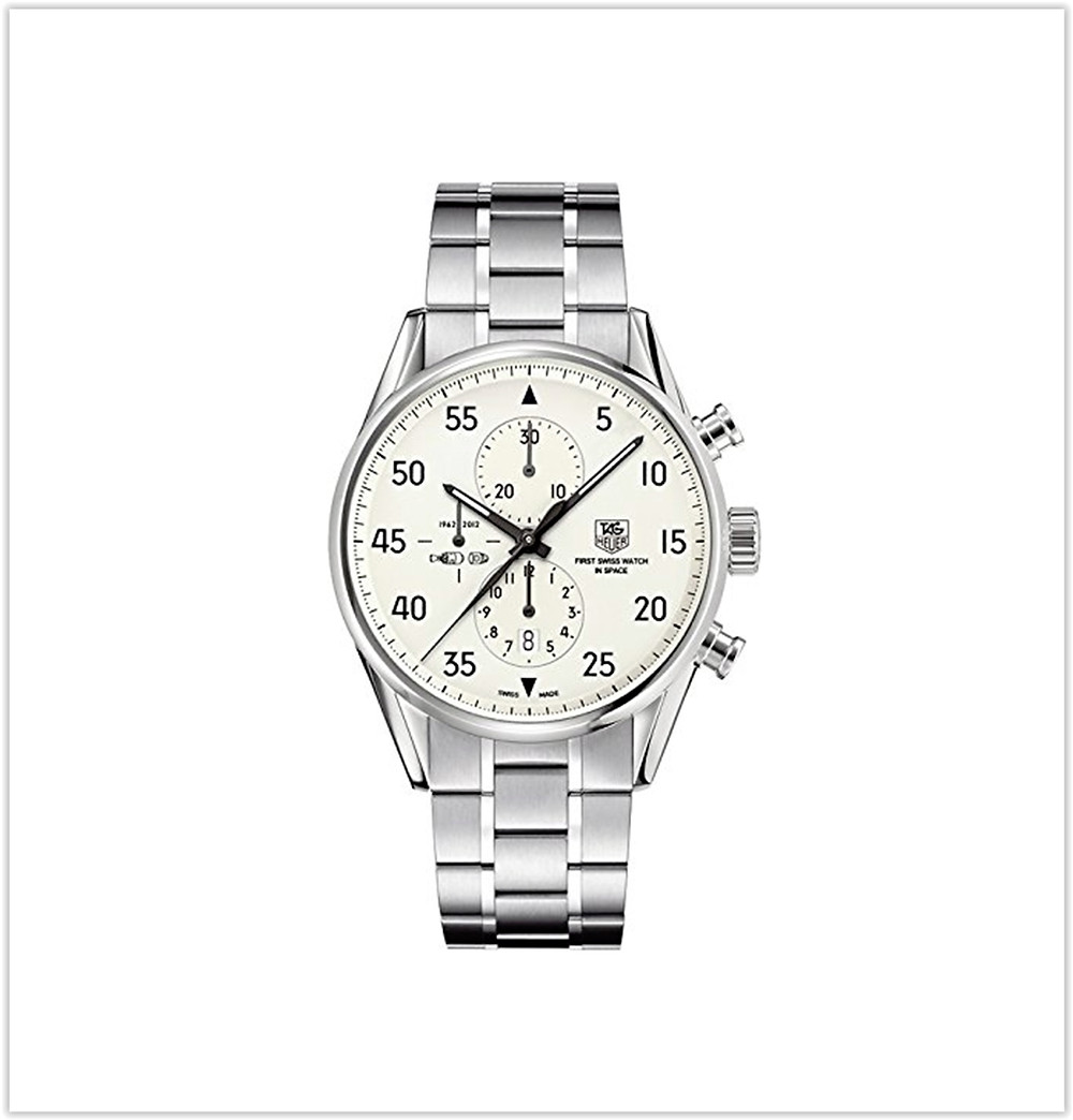 TAG Heuer Carrera best price