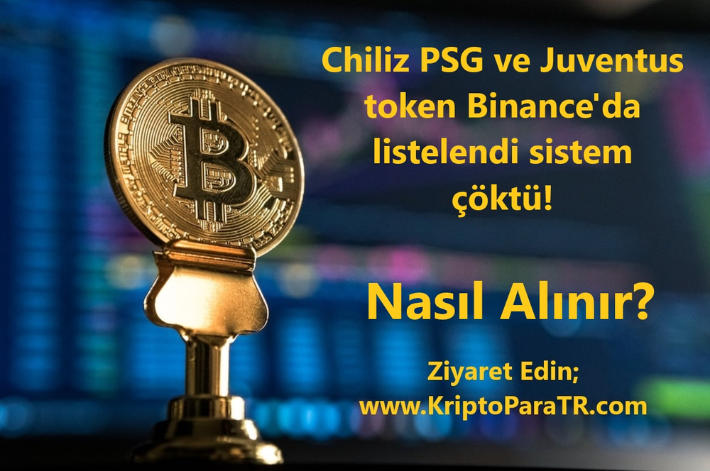 Kripto Para Turkiye - cover