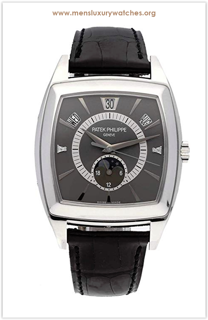 Patek Philippe Gondolo Mechanical (Autom