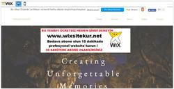web site nasıl yapılır, web site şablonları (21)