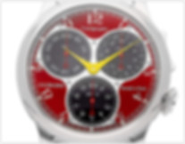 F.P. Journe Centigraphe Mechanical Red