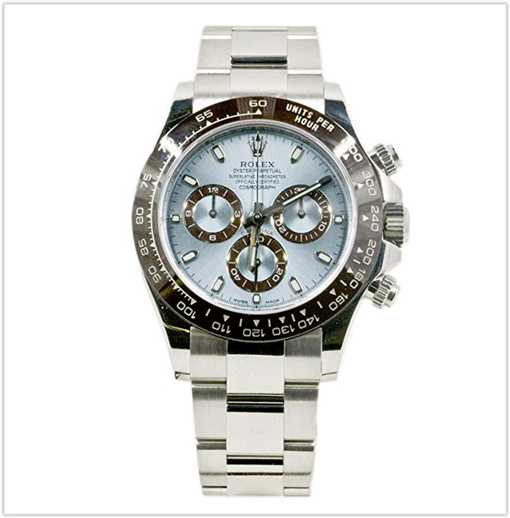 Black firday deals Rolex Daytona automatic-self-wind Men's Watch