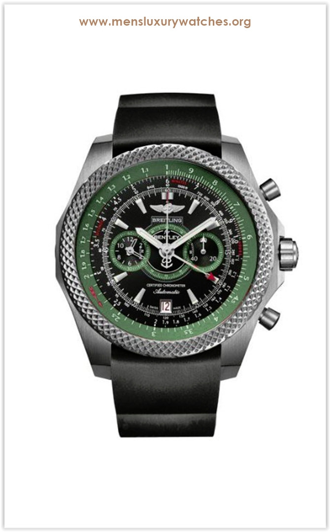 BREITLING BENTLEY SUPERSPORTS LIMITED EDITION MEN'S WATCH Price