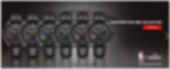 The Tissot Online Watch Store