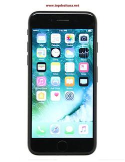 Apple iPhone 7, GSM Unlocked, 128GB
