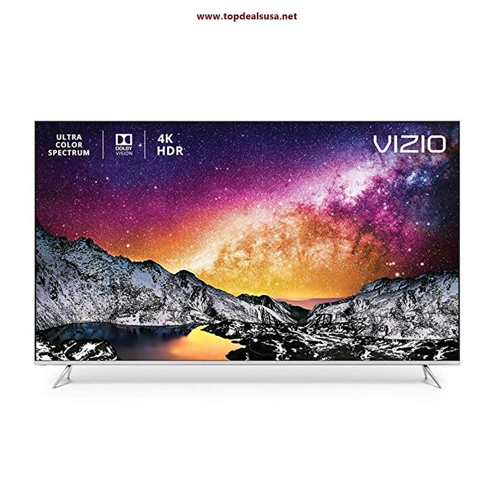 VIZIO P-Series 55 Class (54.5 Diag.) 4K HDR Smart TV