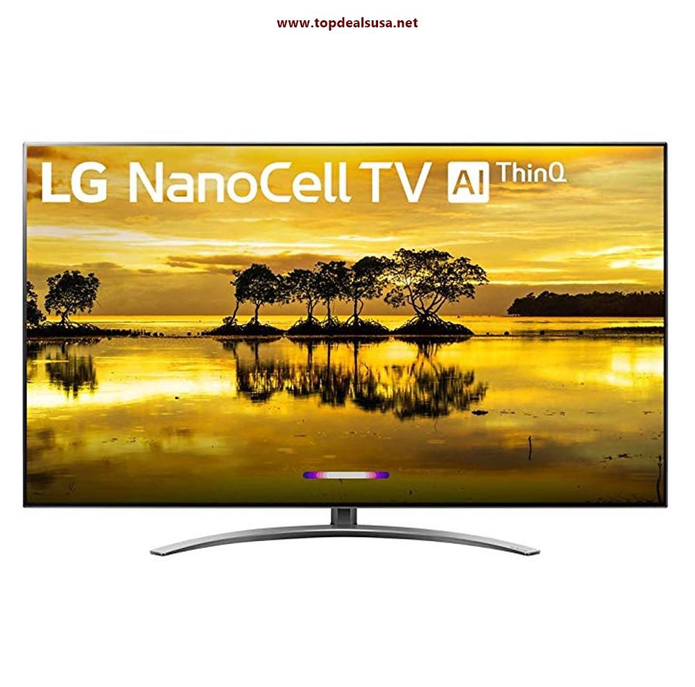LG 55SM9000PUA 55 4K HDR Smart LED NanoCell TV best buy