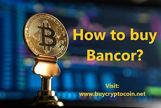 How to buy Bancor Coin
