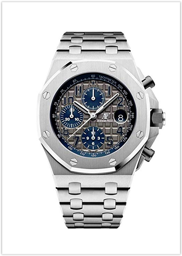 Audemars Piguet Royal Oak Offshore SELFWINDING ChronographQEII Cup 2018 Men's Watch Price
