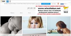 web site nasıl yapılır, web site şablonları (20)
