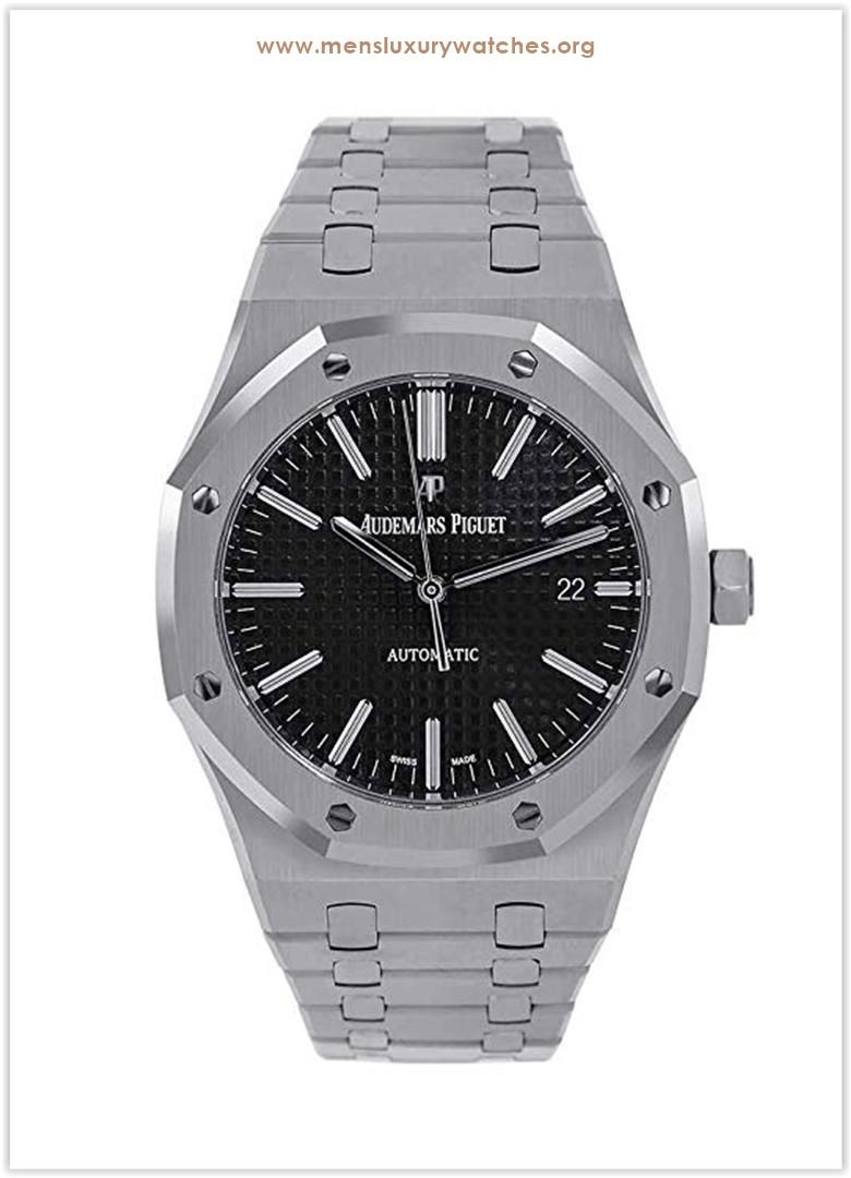 Audemars Piguet Royal Oak 41mm Stainless Steel Watch Men's Watch the best price