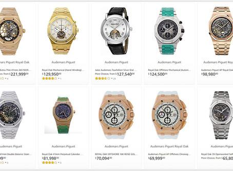 Audemars Piguet luxury watches for men review & price list