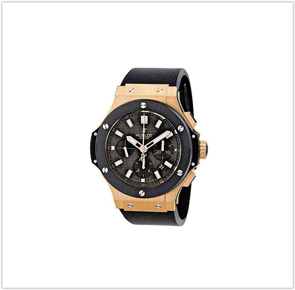Hublot Big Bang Gold Ceramic Men's Automatic Watch buy online