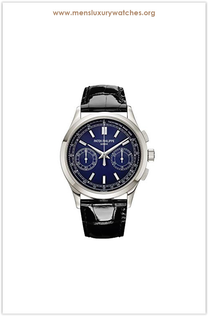 Patek Philippe Complications Chronograph Men's Watch 5170P-00 the best price