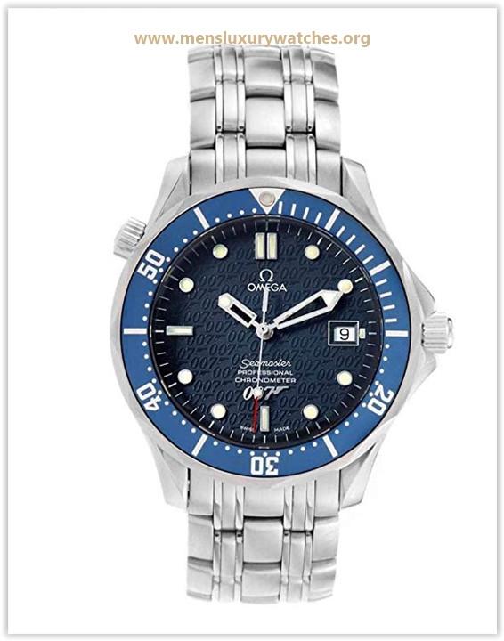 Omega Seamaster Automatic-self-Wind Male Watch  Price May 2019