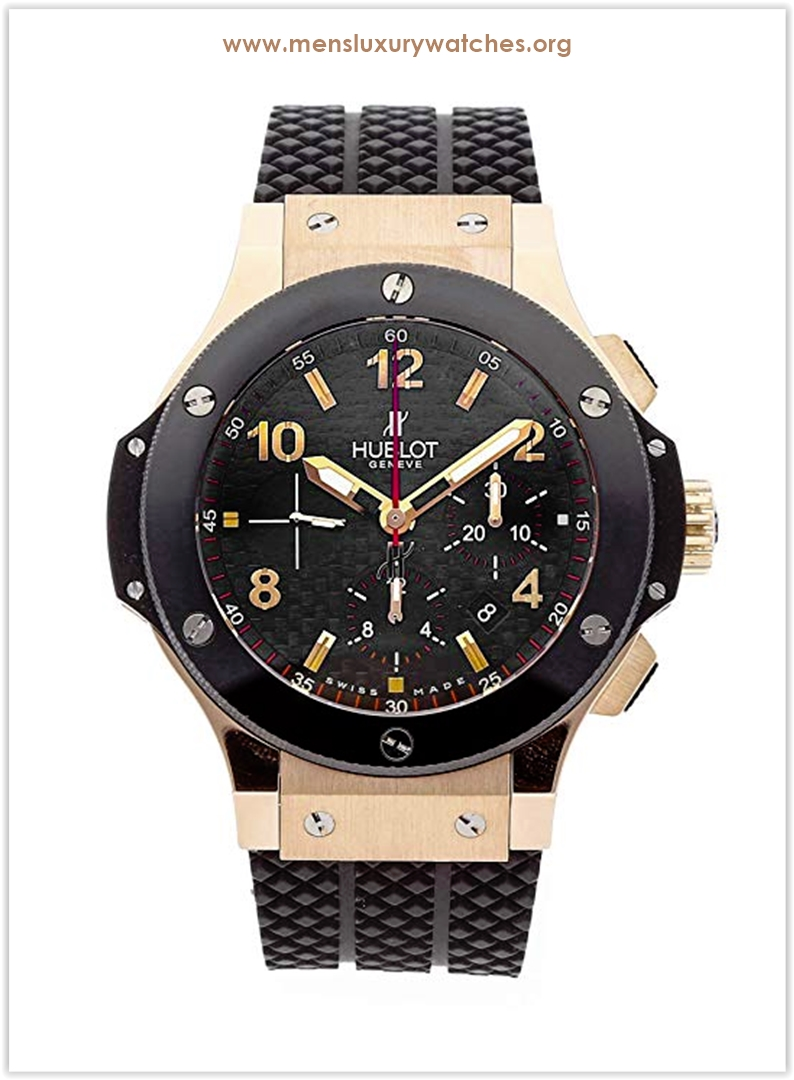 Hublot Big Bang Mechanical (Automatic) B