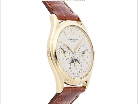 The Best Patek Philippe Men's Watch of the Week