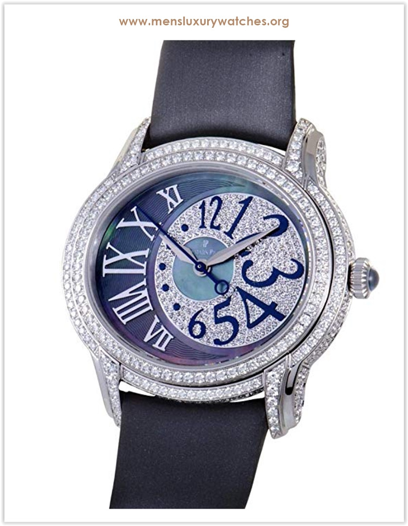 Audemars Piguet Millenary Automatic-self-Wind Female Watch Price