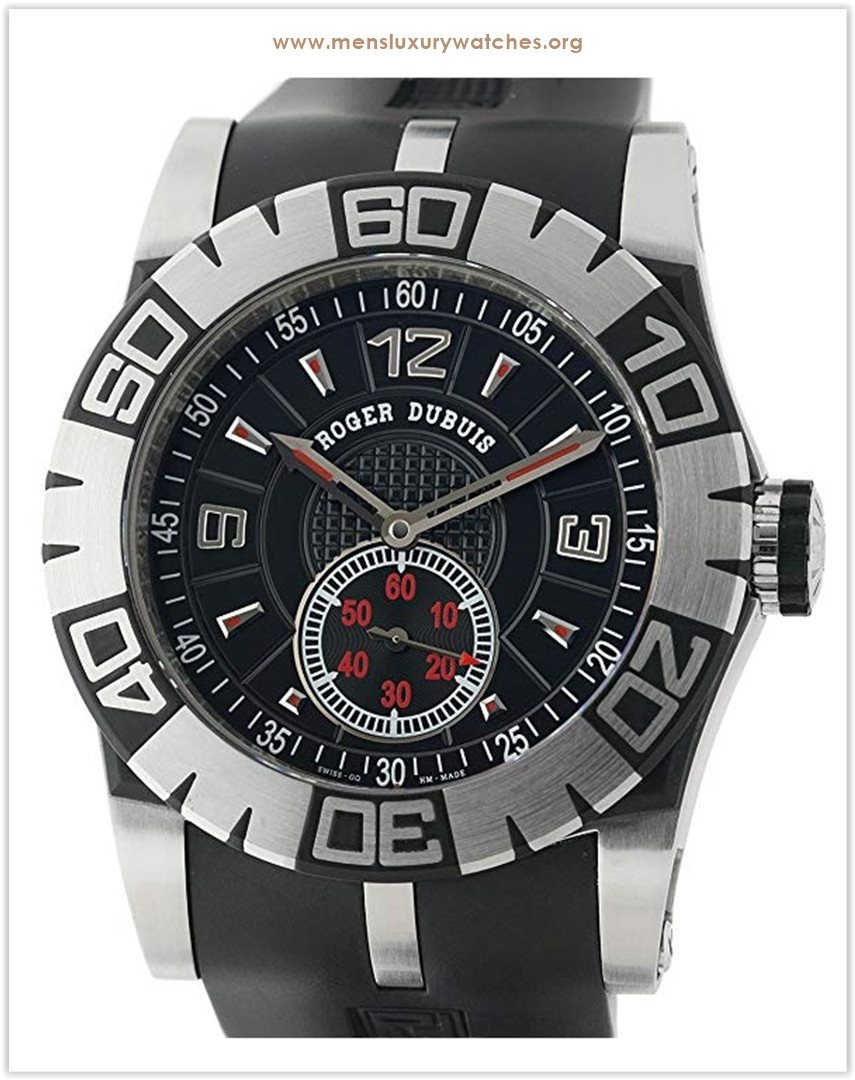 Roger Dubuis Easy Diver Automatic-self-Wind Men's Watch the best Price