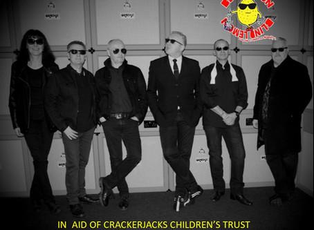 Blind Lemon Gig Supports Crackerjacks - Tickets ON SALE NOW