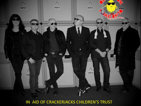 Blind Lemon Gig Supports Crackerjacks - Tickets ON SALE NOW