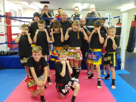 Putting a Punch into Fundraising