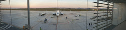 Murcia International Airport (RMU)