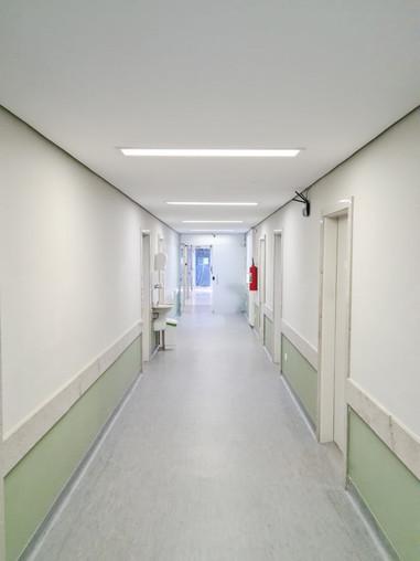 Hospital Ortopédico de Londrina