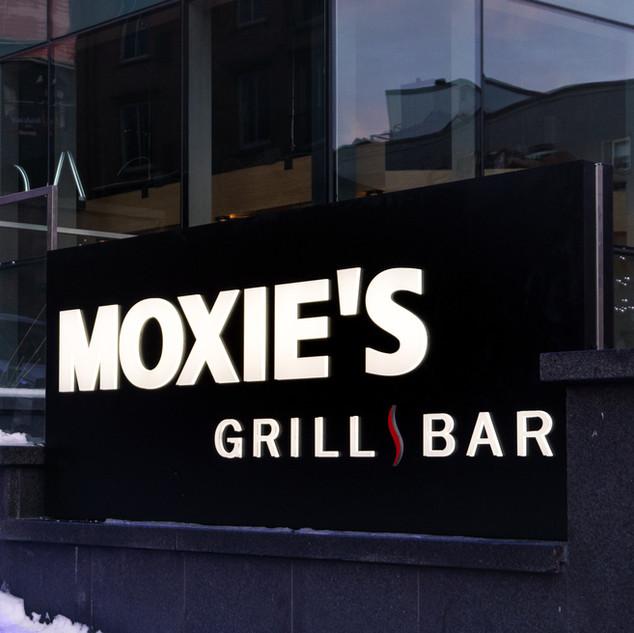 Moxies Nova Centre