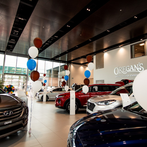 O'Regan's Hyundai Dartmouth