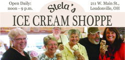 Stela'sIceCreamShop