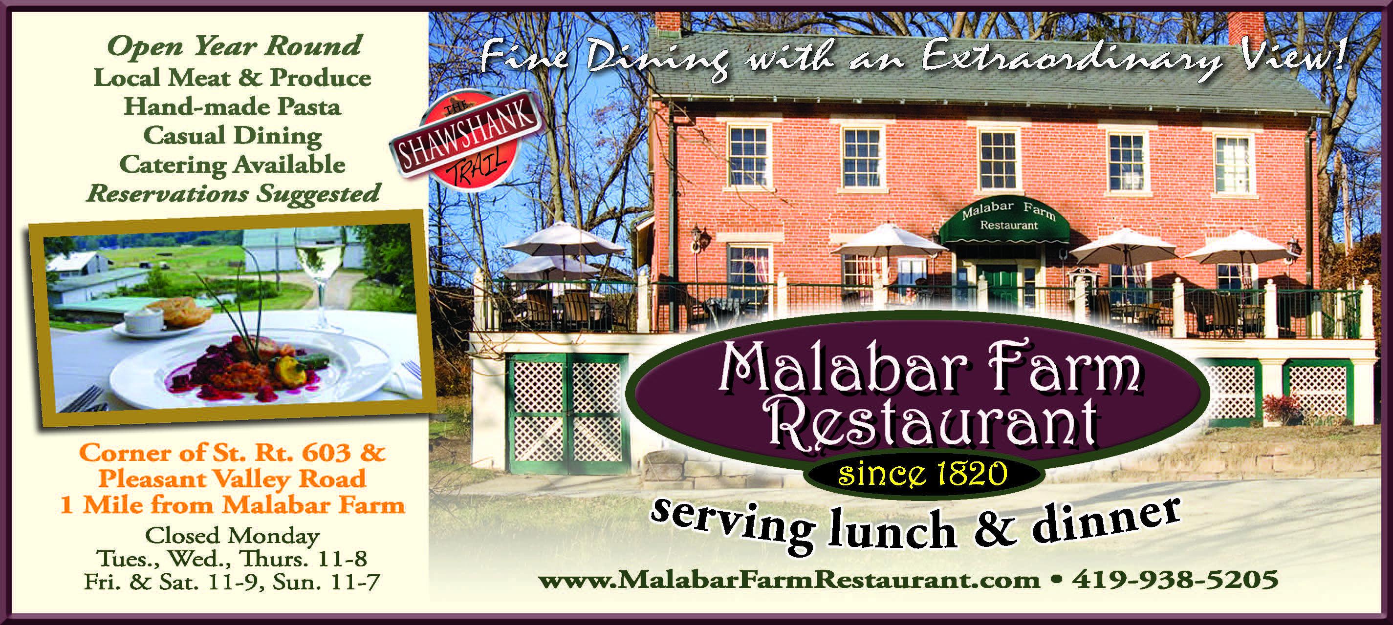 MalabarFarmRestaurant