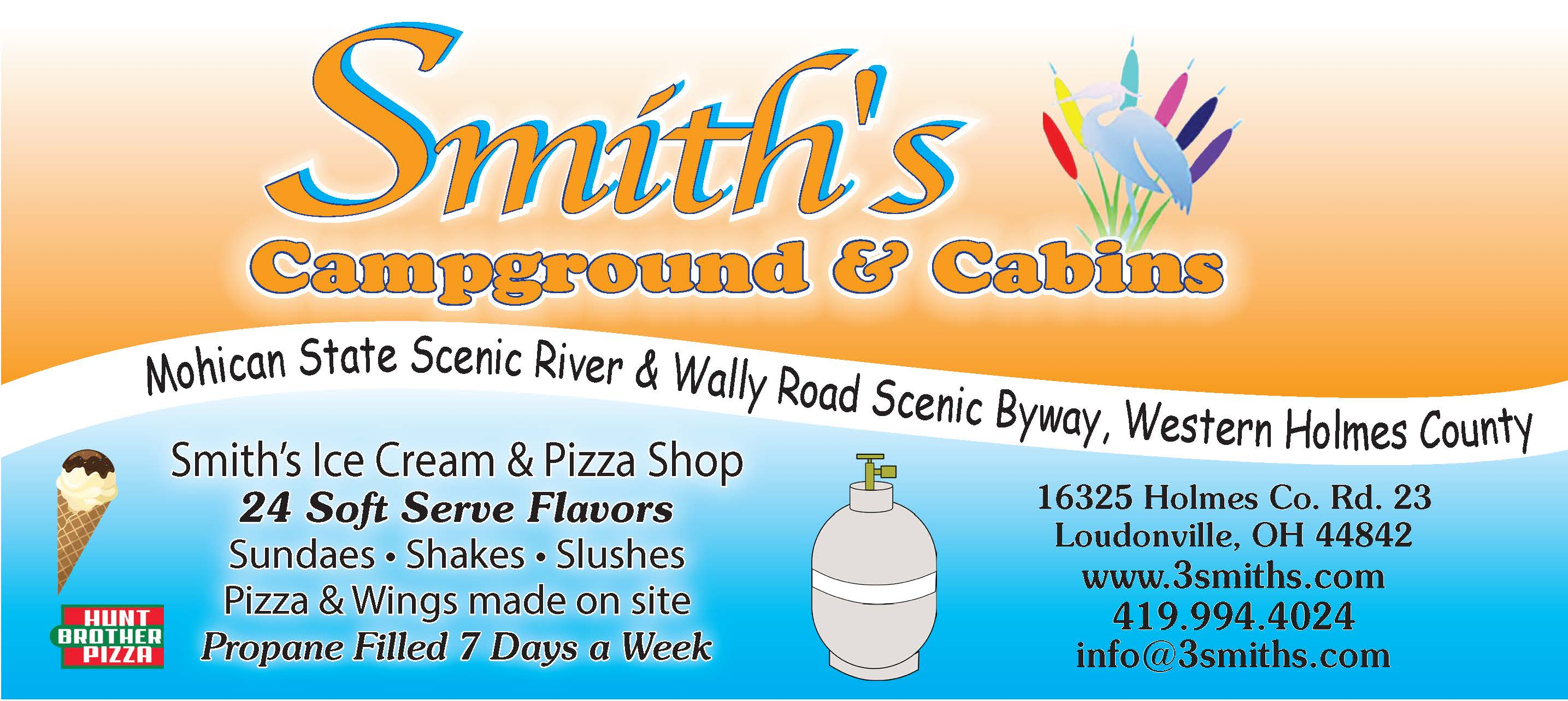 SmithsCampground