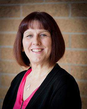 Lynn-Receptionist at Momentum Salon and Body