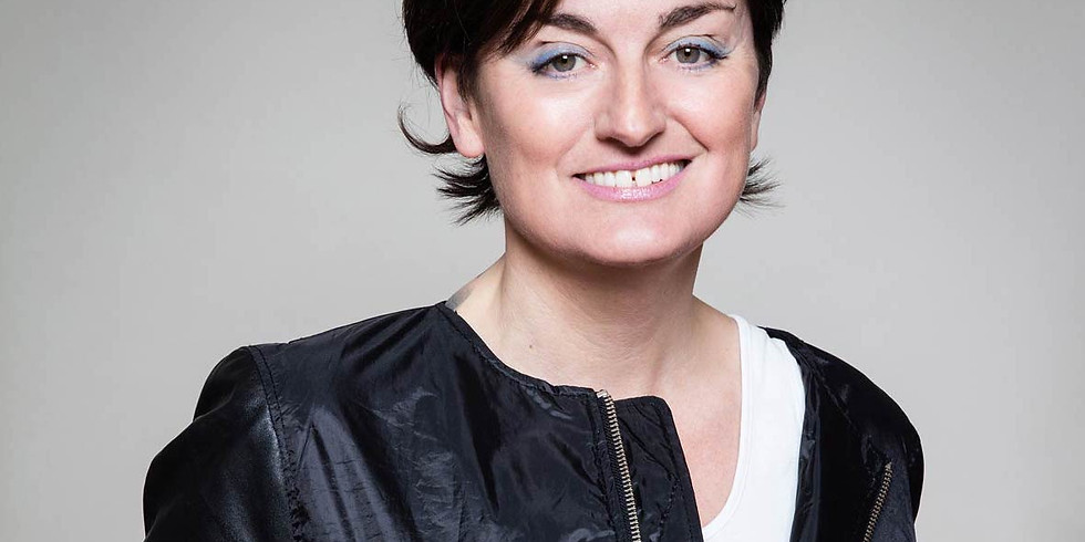 Valentine's Day Special with Zoe Lyons
