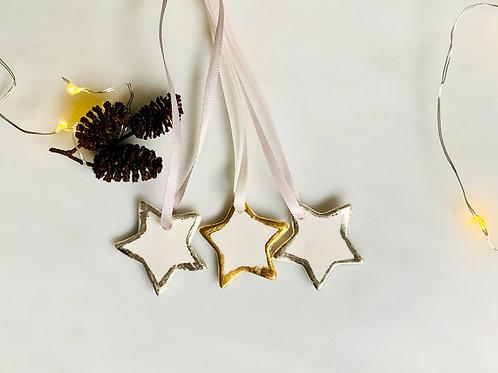 Little Festive Sparkles - Stars
