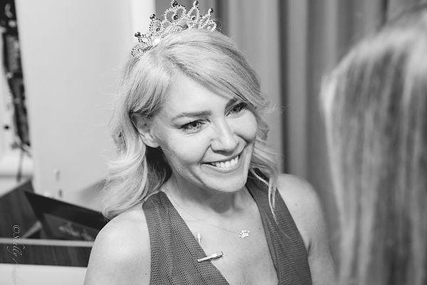 אני מלכה בהרודס