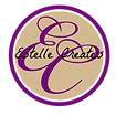 Estelle Creates Logo