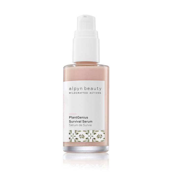 Alpyn Beauty Survival Serum