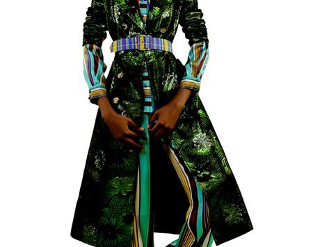 The New Fashion Revolution...Buy Black