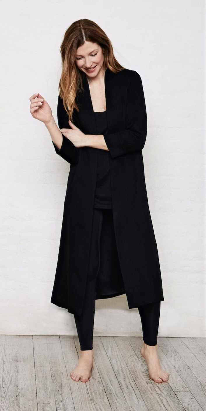 Luxe Duster