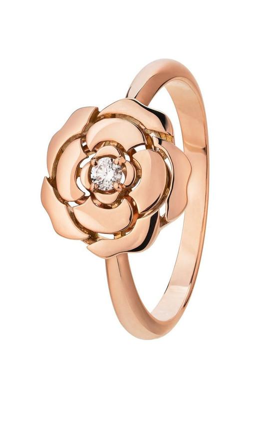 Chanel Camila Ring