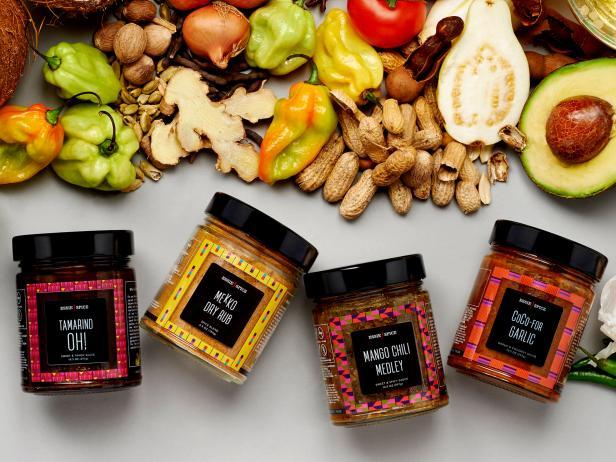 Essie's Spices