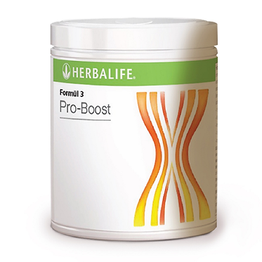 Pro-Boost Yüksek Protein İçecek Tozu