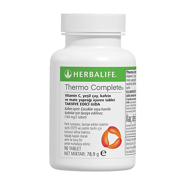 Thermo Complete™ 90 tablet