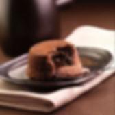 soufflè, cioccolato