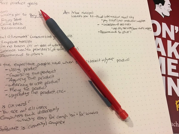 notes picture