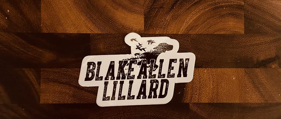 Hound Dog Stickers