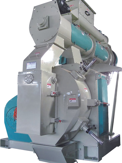 Pellet Mill - Pelleting Machine/ Pellet Mill Machine for Animal Feed